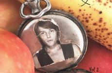 «missives d'amour» vol.2, la nouvelle tape de Bleu Russe