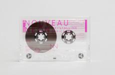 sortie cassette de l'épatant «Nouveau Neon» de Crystalline Stricture (Tonn Recordings)